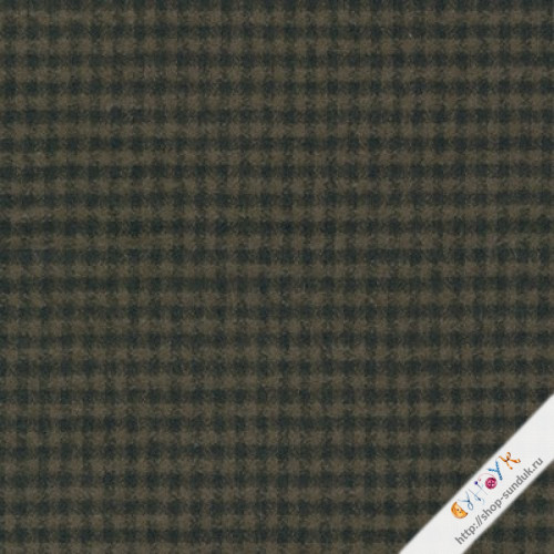 MAMMOTH FLANNEL [SRKF-13929-7 GREEN]