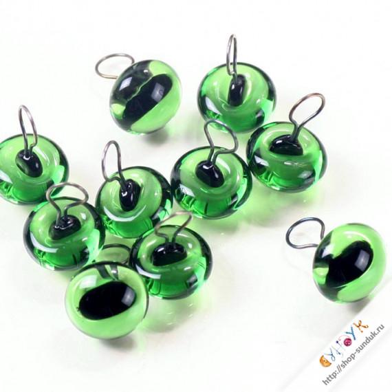 Глаза зелёные кошачьи [1181]