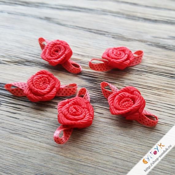 Цветы Callistemon [FL-02]