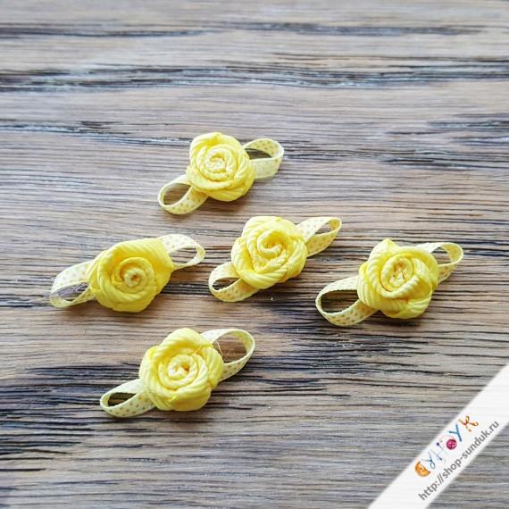 Цветы Callistemon [FL-10]
