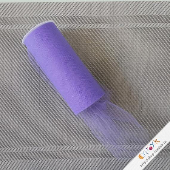 Фатин средней жесткости на шпульке [150-14]
