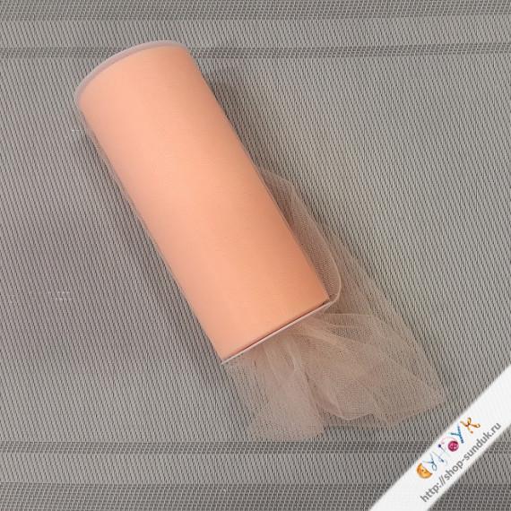 Фатин средней жесткости на шпульке [150-36]